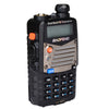 UKSN Delta Baofeng UV-5RA Dual Band UHF/VHF Two Way FM Ham Radio (Black or Camo)