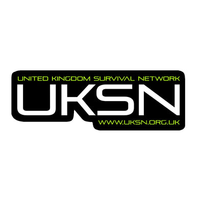 UKSN Member Sticker (Type 1)