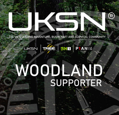 Woodland Project Supporter
