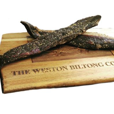 UKSN Biltong Steak by The Weston Biltong Company