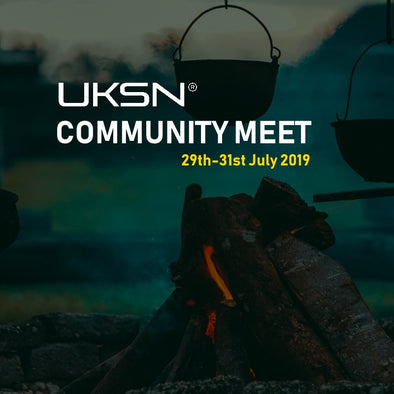 Community Meet Tickets (SN1 Member) - July 29-31st