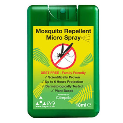 Theye Mosquito Repellent Micro Spray 18ml
