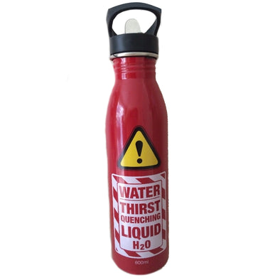 Thirst Extinguisher Dehydration Relief Drink Bottle