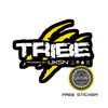 UKSN Tribe Patch with FREE UKSN Sticker