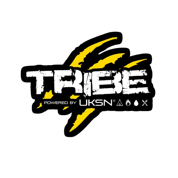 UKSN Tribe Sticker