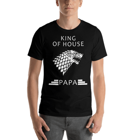 King Queen Prince Princess Family Matching T-Shirt Family Pack
