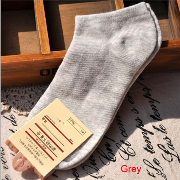 1 Pair Winter Women Socks,Casual Cute Cotton Sock,Candy Color