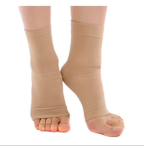 david angie Unisex Men And Women Compression Foot Sleeve Anti