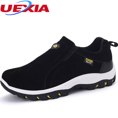 Big Size 47 Outdoor Walking Men Shoes Casual Comfortable Fashion Breathable Mens Shoes Flats Trainers zapatillas zapatos hombre