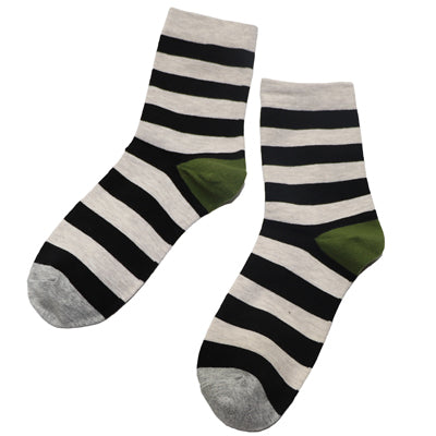 1Pair Men's Winter Long Socks Fashion Brand Socks Autumn Male Socks