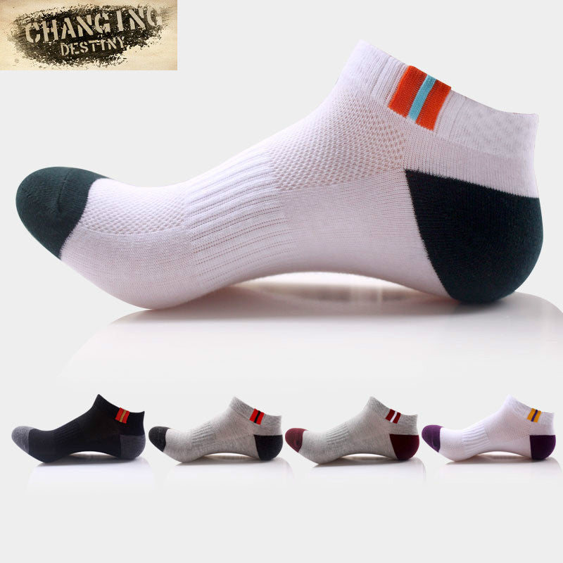 Classic Business Men Cotton Socks Good Quality Cosy Male Casual