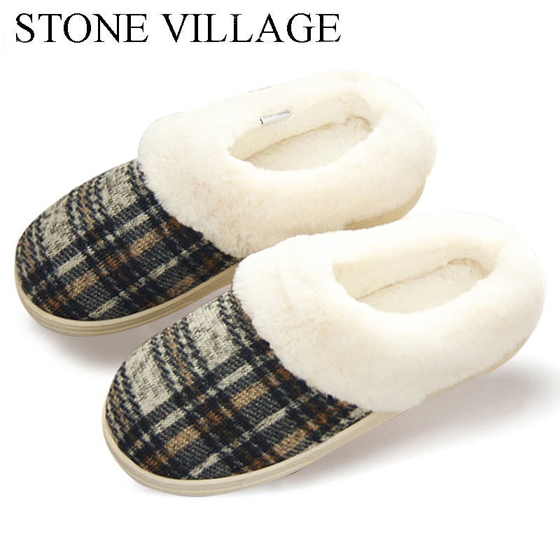 71186820a47 6 Colors Parent-Child Models Home Slippers Wear-Resisting House Shoes