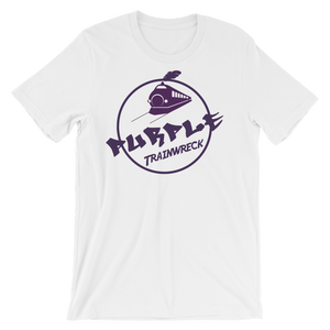 New Purple Trainwreck Strain Shirt Released | Planet Mary Jane Store