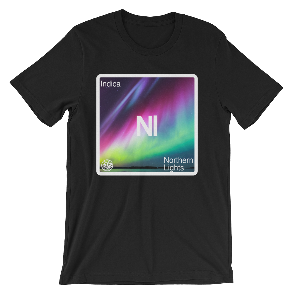 Northern Lights Shirt Just Released | Planet Mary Jane Store