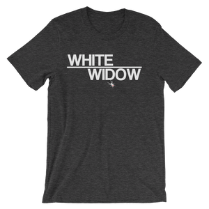 White Widow Strain Shirt Now Available