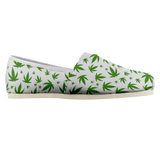 Women's Casual Shoes | Multi Color Green