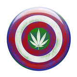 Collapsible Cell Phone Stand | Captain Amerijuana