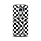 Samsung Phone Case | Checkerboard