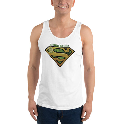 Men's Tank Top | Super Skunk