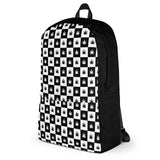 Backpack | Checkerboard