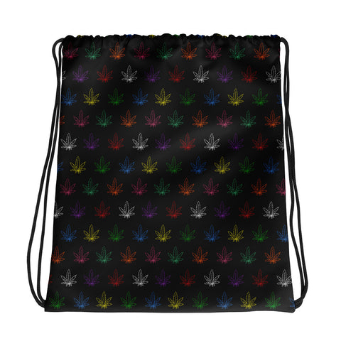 Drawstring Bag | Multicolor