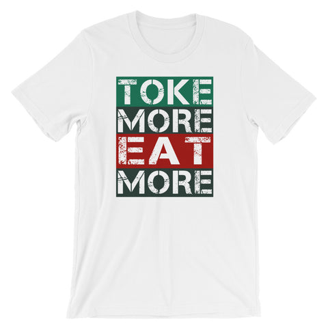 toke-more-shirt