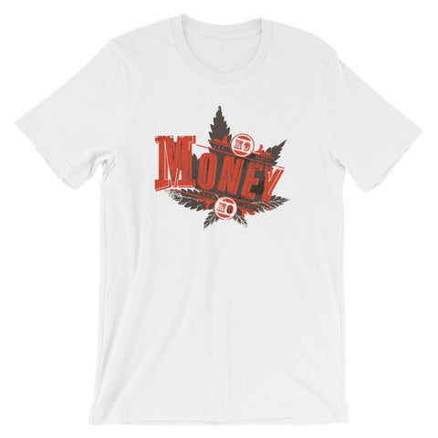 Premium Unisex T-Shirt | Mo Money