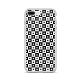 iPhone Case | Checkerboard