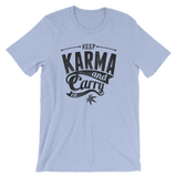Unisex Crew Neck | Keep Karma
