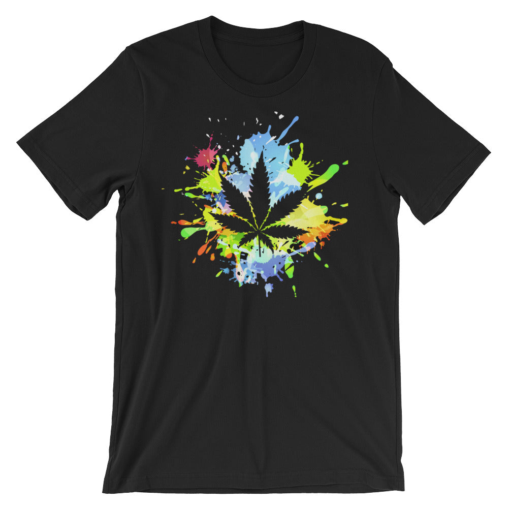 awesome-weed-shirt