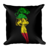 Pillow | Rasta Smoke
