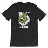 Unisex Crew Neck | Don't Care Bear