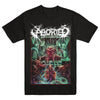 "ABORTED ""Ceremony"" T-Shirt"