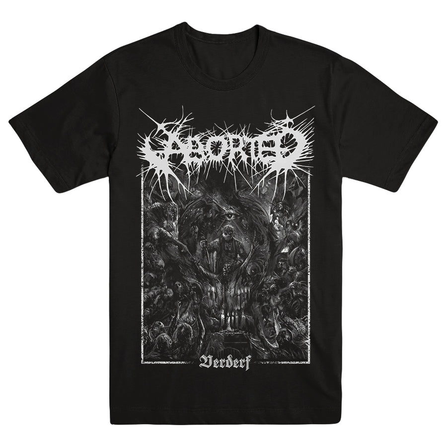 "ABORTED ""Verderf"" T-Shirt"