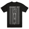 "AGAINST ME! ""Provision"" T-Shirt"