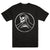"AGAINST ME! ""Skull"" T-Shirt"