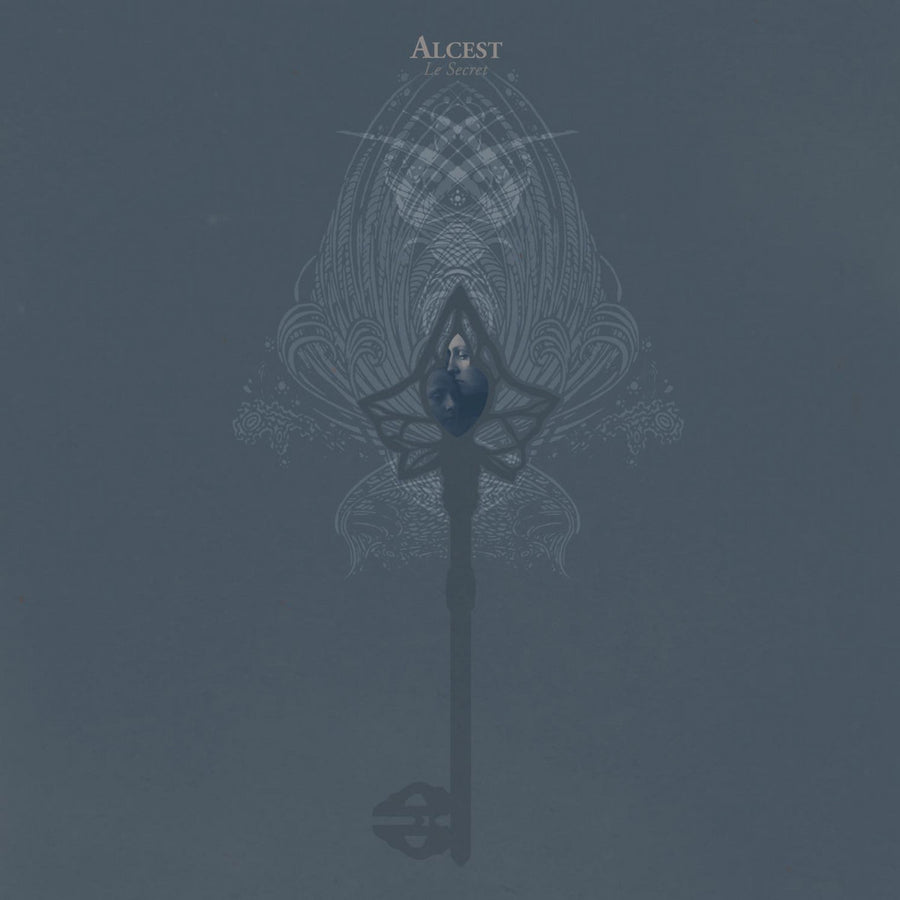 "ALCEST ""Le Secret"" LP"