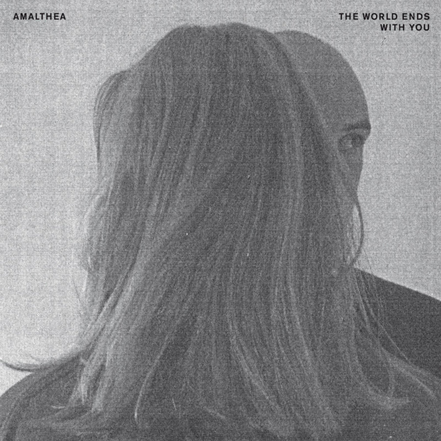 "AMALTHEA ""The World Ends With You"" 12"""
