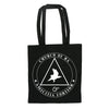"AMENRA ""Church Of Ra"" Tote Bag"