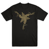"AMENRA ""Tripod - Gold"" T-Shirt"