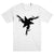 "AMENRA ""Tripod White"" T-Shirt"
