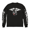 "AMERICAN NIGHTMARE ""Angel"" Longsleeve"