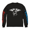 "AMERICAN NIGHTMARE ""Angel New"" Longsleeve"