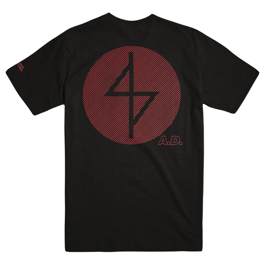 "ANGEL DU$T ""Symbol"" T-Shirt"