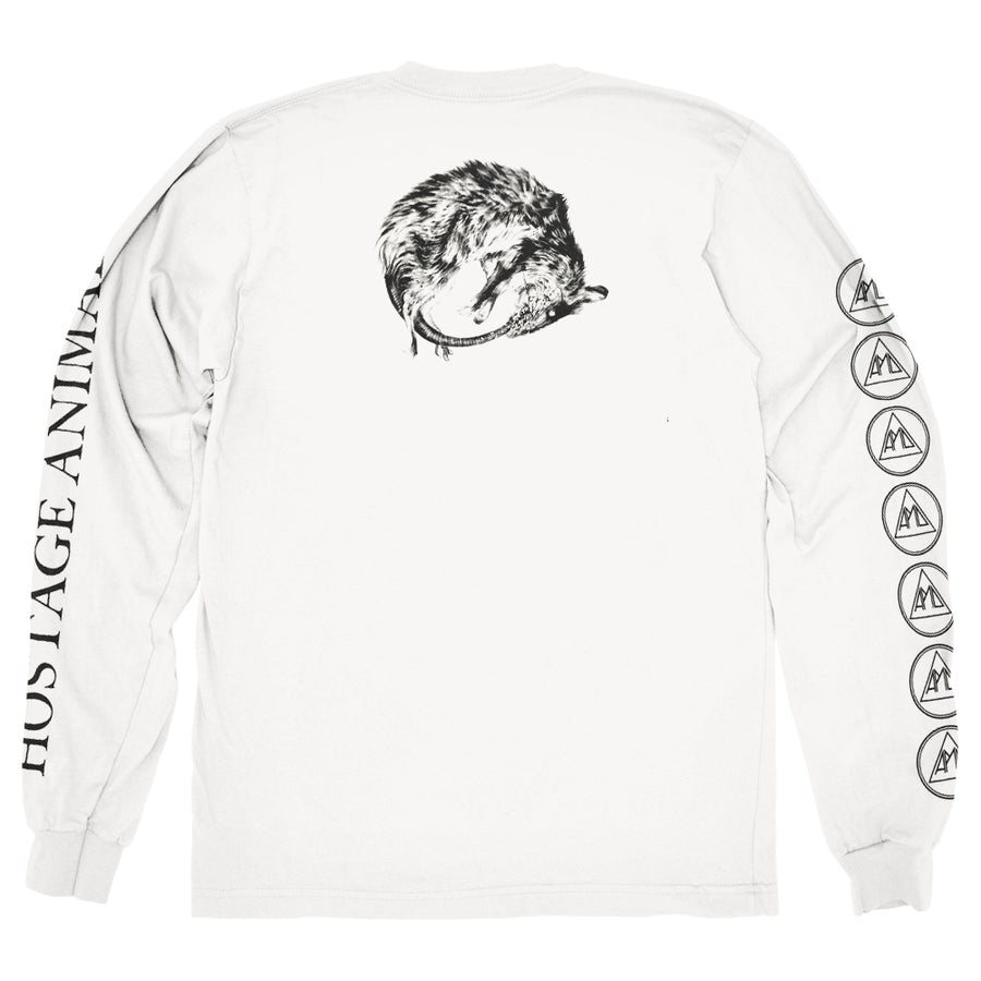 "ALL PIGS MUST DIE ""Hostage Animal"" Longsleeve"