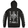 "AUTHOR & PUNISHER ""Nazarene"" Hoodie"