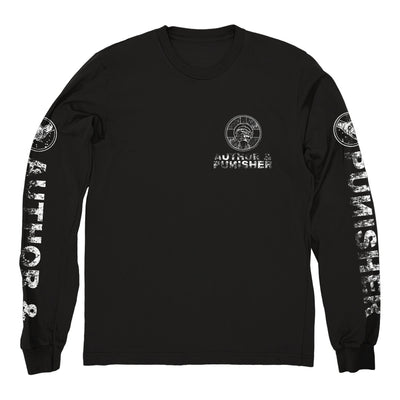 "AUTHOR & PUNISHER ""Nazarene"" Longsleeve"