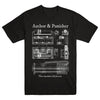 "AUTHOR & PUNISHER ""These Machines Kill Fascists"" T-Shirt"
