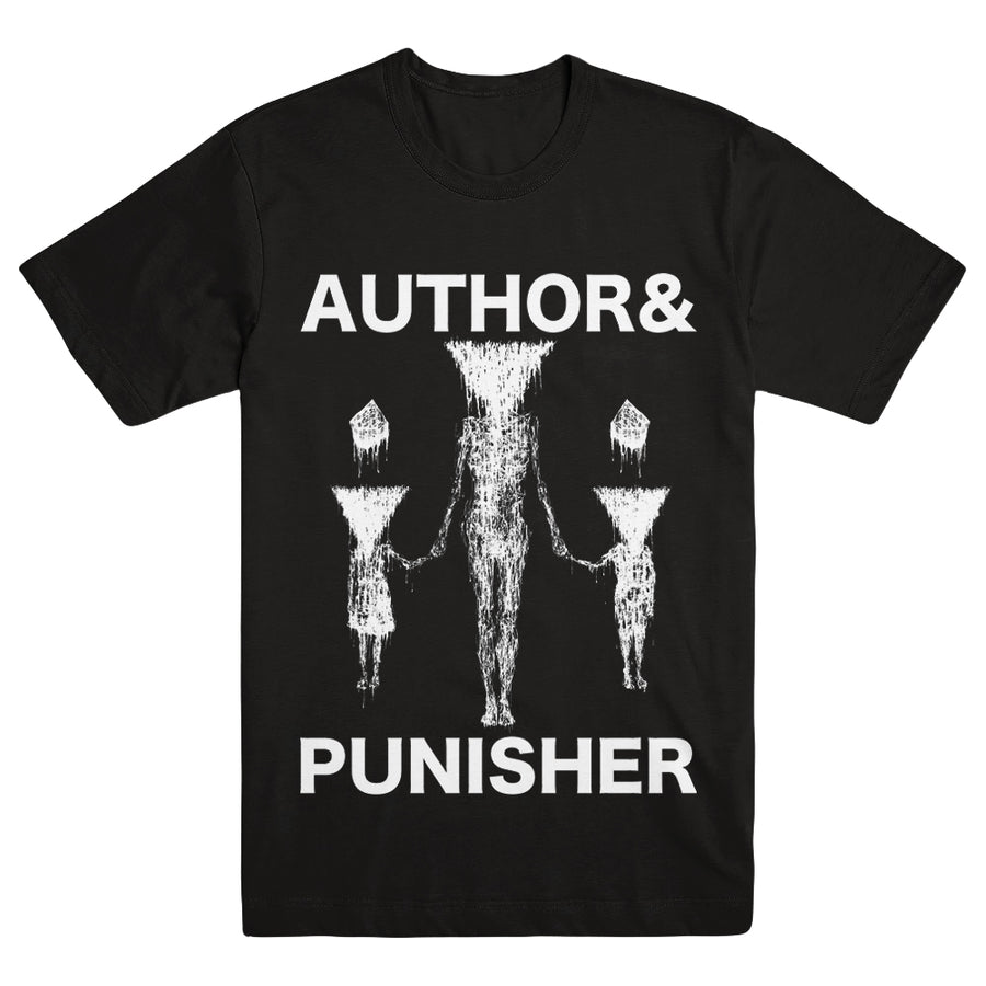 "AUTHOR & PUNISHER ""Women & Children"" T-Shirt"