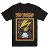 "BAD BRAINS ""Bad Brains Black"" T-Shirt"